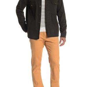 Grayers Bermuda Solid Slim Pants